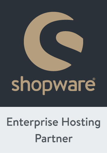Shopware Hosting Partner